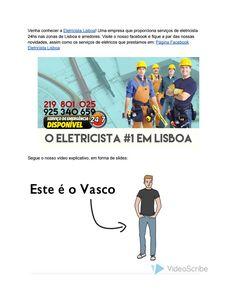 Eletricista Lisboa | Eletricistas em Lisboa 24 horas!