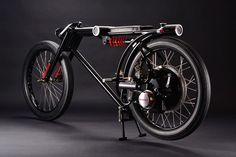 360度撮影が可能な「バイクを装備したカメラ」 なんじゃそりゃ?wwwwwでもサイトを見て納得。