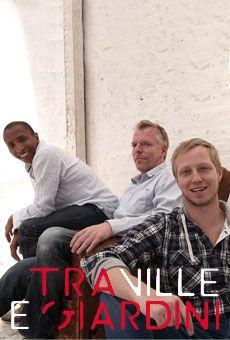 Tingvall Trio - Beat ven. 01 agosto 2014 ore 21.30 Castello Arquà (RO)
