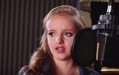 http://www.ldsliving.com/LDS-12-Year-Old-on-America-s-Got-Talent-Sings-Eye-of-the-Tiger-for-Her-Dad-with-Cancer/s/85655