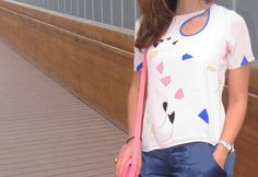 Inspired by Miro, click to see more