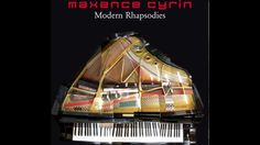 """Maxence Cyrin - Behind The Wheel - audio from the album """"modern rhapsodies"""""""