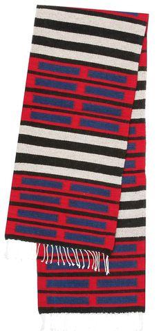 Chief Cintas Big Mountain, Churros, Wool Yarn, Table Runners, Hand Weaving, Color, Bias Tape, Hand Knitting, Colour