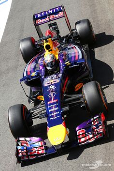 Sebastian Vettel, Red Bull Racing RB10 | Main gallery | Photos | Motorsport.com