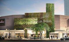 Ignacio Solano será el encargado de diseñar el jardín vertical más grande de Bolivia - https://arquitecturaideal.com/ignacio-solano-sera-encargado-disenar-jardin-vertical-mas-grande-bolivia/