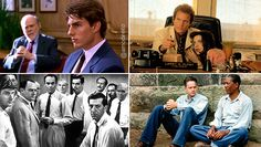 12 filmes obrigatórios para todo estudante de Direito (com reflexões essenciais para a sua carreira)