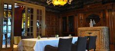 Restaurant Patrick Devos te Brugge