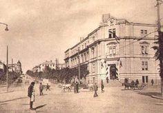 Ministarstvo Vojno 1899
