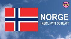 Norge i rødt, hvitt og blått | 17. mai-sanger