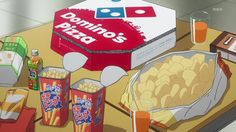 Shared by Find images and videos about food, anime and yummy on We Heart It - the app to get lost in what you love. I Love You Drawings, Cute Food Drawings, Aesthetic Japan, Aesthetic Anime, Anime Bento, Wallpaper Iphone Cute, Cute Cartoon Wallpapers, Anime Scenery, Food Illustrations