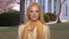 Ethics office: White House should investigate Kellyanne Conway for Ivanka Trump plug - Feb. 14, 2017