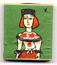 日本のかわいいマッチラベル : 古書渉猟日誌 Matchbox Art, Illustrations And Posters, Baby Patterns, Painting & Drawing, Art Ideas, Illustration Art, Kawaii, Concept, Baseball Cards