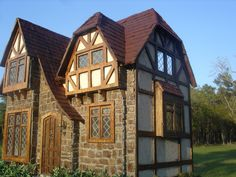 Glencroft Dollhouse - a set on Flickr