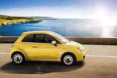 FIAT | Fiat 500