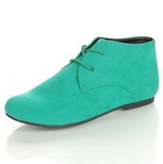 love this color- booties