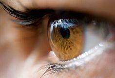 Iridologi är en vetenskap som studerar ögats iris, för att utröna ifall du har anlag för vissa typer av hälsoproblem, baserat på din ögonfärg.
