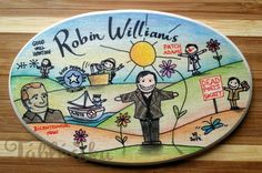 Tisztelettel! Robin, Patches, Tableware, Dinnerware, Tablewares, European Robin, Dishes, Robins, Place Settings