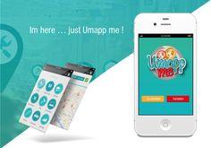 """Umapp me"" l'application mobile qui rend service #prestation #service #mission www.umapp.eu Smartphone, Application Mobile, Applications, Service, Mobiles, Usb Flash Drive, Electronics, Usb Drive, Consumer Electronics"