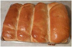 Receita de Pão da mamãe Deise - Show de Receitas