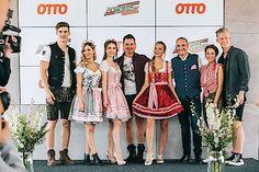 OTTO Österreich und Andreas Gabalier präsentieren gemeinsame Trachtenkollektion