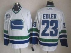 http://www.xjersey.com/canucks-23-edler-white-third-jerseys.html CANUCKS 23 EDLER WHITE THIRD JERSEYS Only 47.31€ , Free Shipping!