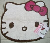 Hello Kitty room rug