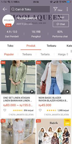 Shopping Websites, Online Shopping Stores, Online Shop Baju, Best Online Clothing Stores, Casual Hijab Outfit, Teen Fashion Outfits, Simple Outfits, Style, Death