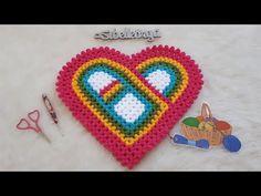 YouTube Crochet Doilies, Crochet Earrings, Jewelry, Mavis, Youtube, Towels, Arm Candies, Ornaments, Hearts