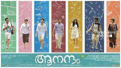 Movie Title : Aanandam (2016) Language : Malayalam Year : 2016 Director : Ganesh Raj  Music : Sachin Warrier Singers : Vishak Nair, S...