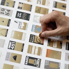 @popchartlab made a scratch-off #poster of #novels so you can scratch the gold foil off each of the #book covers as you read them.