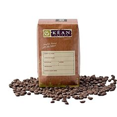 Kean Coffee Golden Mean Espresso Blend 12 oz bag Whole Bean Coffee >>> Check out this great product.