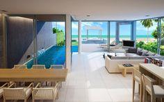Eva Beach - Oracle Architects - Phuket - Thailand