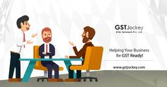 Solution to all your pre-GST issues are just a click away. Our experts are here to help you with GST migration.