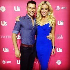 Henry Byalikov and Peta Murgatroyd -Dancing With the Stars
