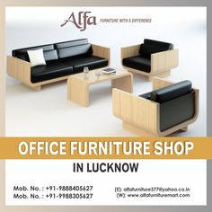 Looking Out For The Best Furniture For Your Office? Head To The Office  Furniture Shop