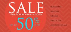 #Shoes Sale! New MarkDowns Added! UpTo 50% OFF  http://yespricer.com/planet-shoes/