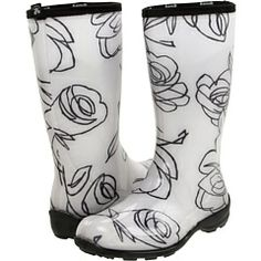 Love these rain boots!