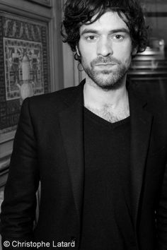 Romain Duris. I . . . don't think it gets any better.