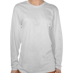 Customize Your Own Ladies Long Sleeve Shirt. Available in various colors and sizes.