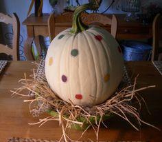 painted pumpkin 024