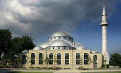 Moschea di Duisburg - Germania