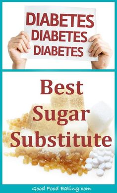 There are lots of sugar alternatives and substitutes so what is the best sugar substitute for diabetics? Let's delve into the nutrition data and explore the options.