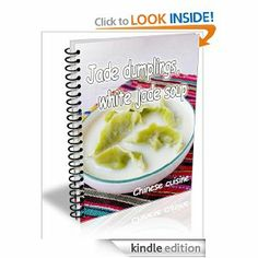How to homemade broth emerald white jade dumplings(with Picture) by jiayu bing. $2.17