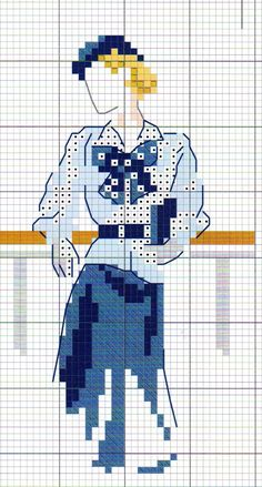 Cross Stitch Sea, Cross Stitch Fabric, Cross Stitch Charts, Cross Stitching, Cross Stitch Embroidery, Stitch And Angel, Modern Cross Stitch Patterns, Le Point, Needlework