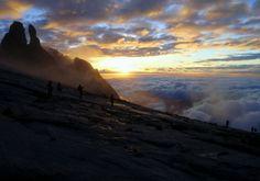 Mountain Tour @ Exotic Borneo : Kota Kinabalu, Sabah, Malaysia