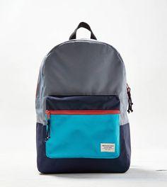 AEO Colorblock Backpack Trendy Backpacks 5f329a26b1a02
