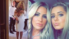 Kim Zolciak left The Real Housewives of Atlanta last year after she became a mother to her second son, Kash. Being a mother to a toddler and a newborn was