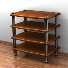 Wooden Hi Fi Rack - The Best Image Search