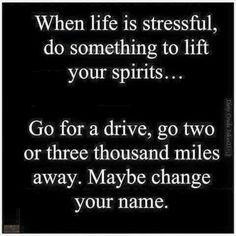 Stress Stress