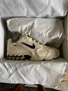 Dad Shoes, Me Too Shoes, Air Max Sneakers, Sneakers Nike, Hype Shoes, Mode Streetwear, Stussy, Trendy Shoes, Sock Shoes